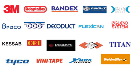 cable trays brands