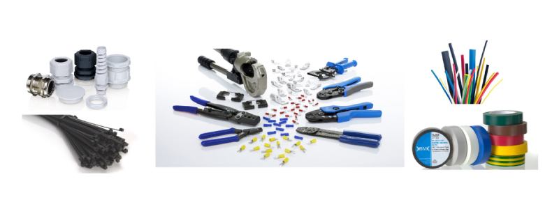 Cable Installation Items